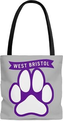 West Bristol PACK - PACK BAG