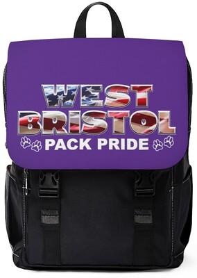 WB Pack Pride - Shoulder Backpack