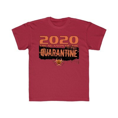 2020 Quarantine BASKETBALL - Youth Crew