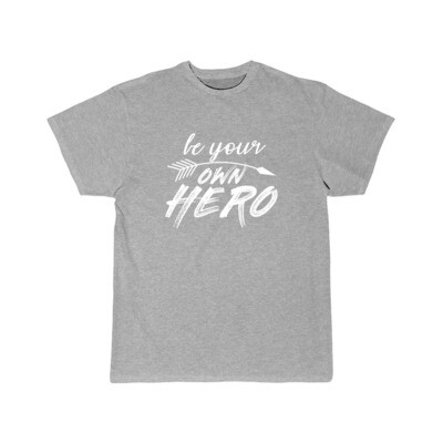 Be Your Own Hero - Adult Crew