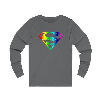 SuperPara - Adult Long Sleeve Shirt