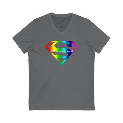 SuperPara - Adult VNeck