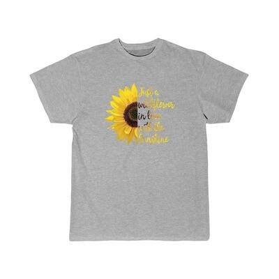 Wildflower Sunshine - Adult Crew