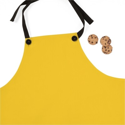 CUSTOM DESIGN - Apron