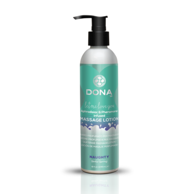DONA - MASSAGE LOTION SINFUL SPRING 250 ML