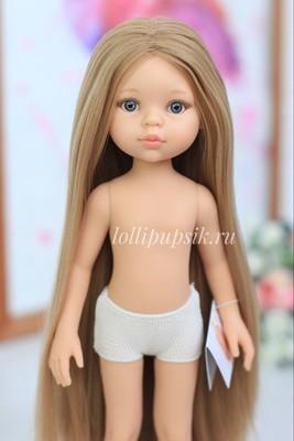 ПРЕДЗАКАЗ. Отправка после 22 июня. Кукла Карла Рапунцель без одежды Паола Рейна , 34 см