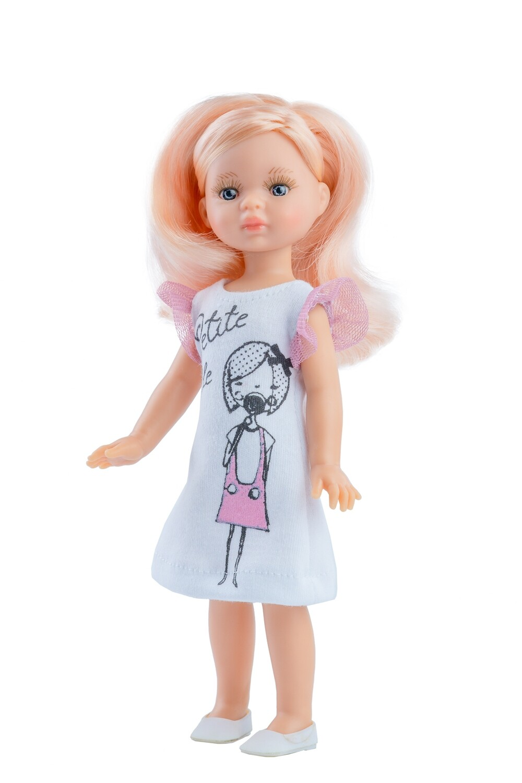 Кукла Елена Мини Подружки, Paola Reina, 21 см