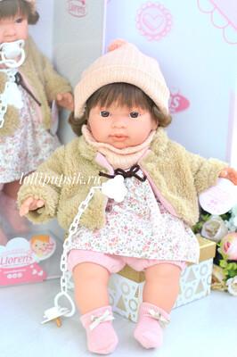 Кукла Pippa от Llorens, 42 см