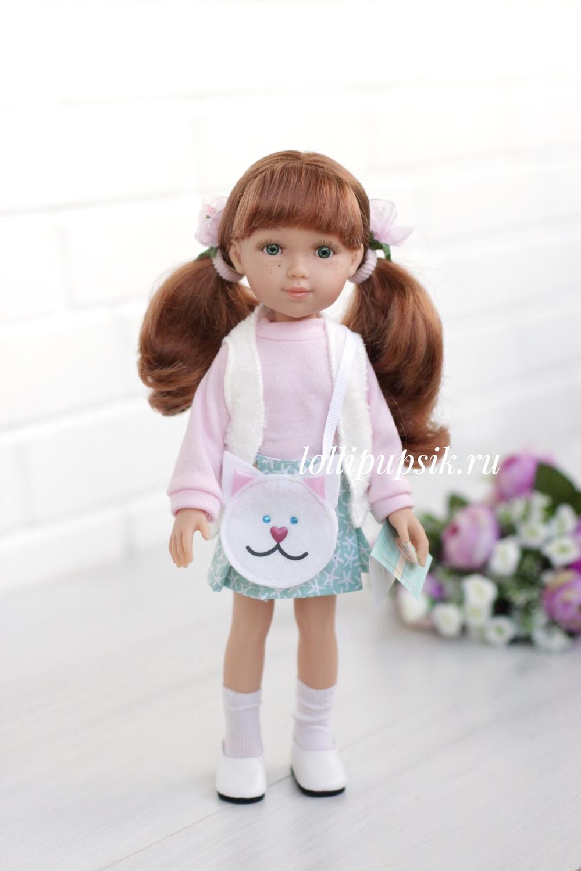 Reina del Norte, кукла Софи, 34 см, Paola Reina