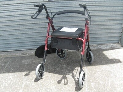Height Adjustable Walker