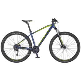 Scott  Aspect 750 Mountain Bike