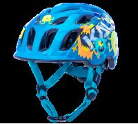 Chakra Child Helmet/Monsters blue