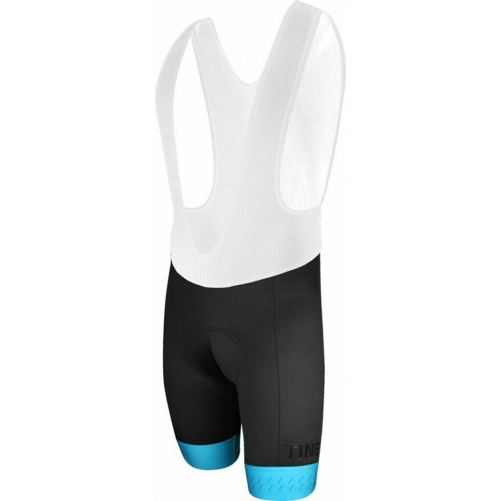Men's Azure Core Bibs