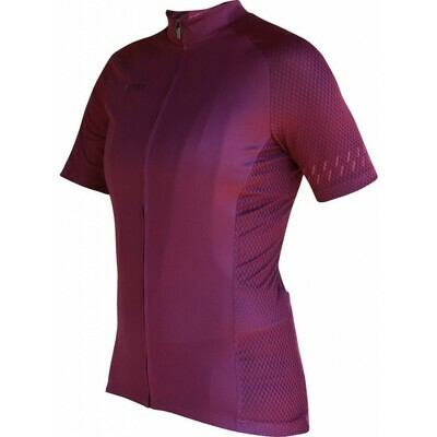 Women's Plum Core Jersey