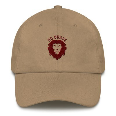 Do Brave Dad Hat