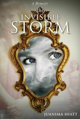 The Invisible Storm (A Memoir) - Paperback
