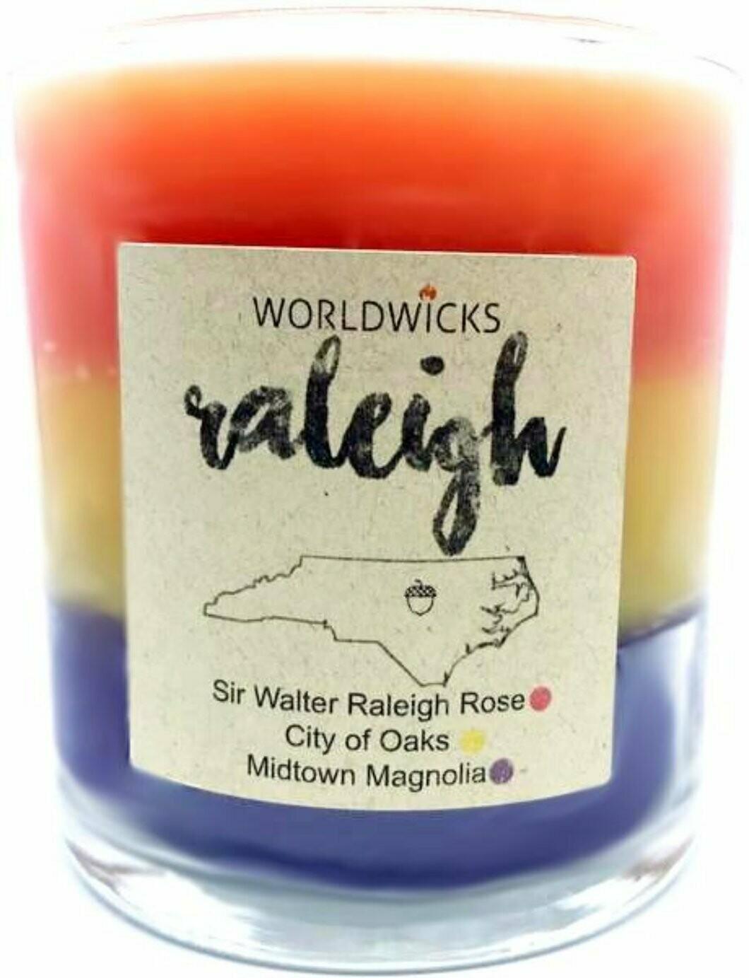 Worldwicks Raleigh