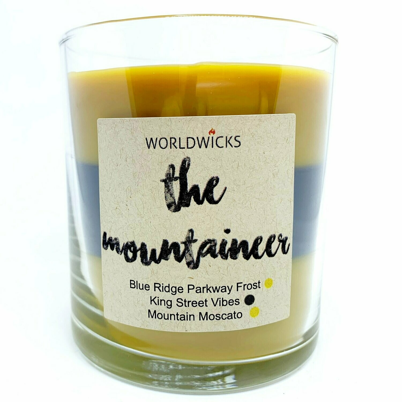 Worldwicks Mountaineer