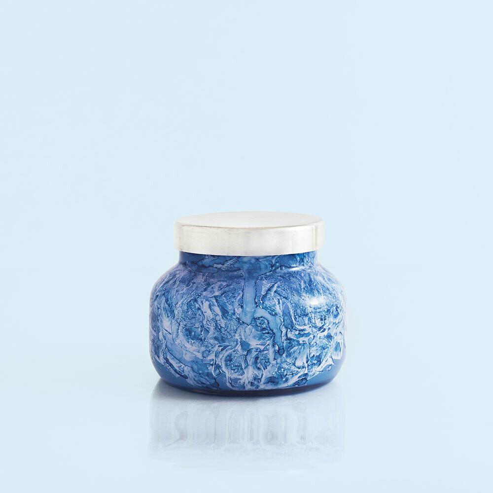 Capri Blue 8oz - Blue Jean