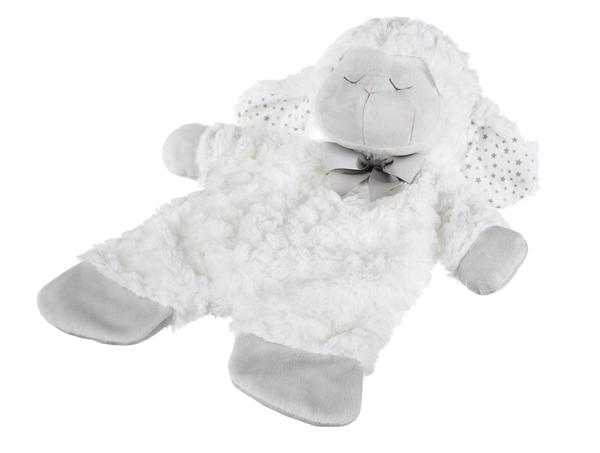 Flat-A-Pat Lamb