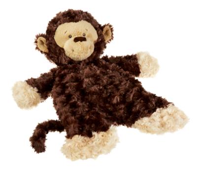 Flat-A-Pat Monkey