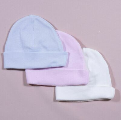 Infant Hat - Blue
