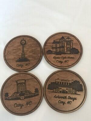 Cary Coaster Set