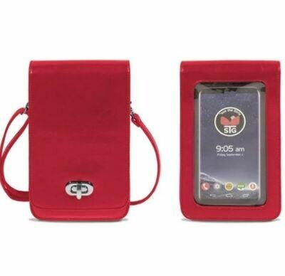 STG Classic Elegance RFID - Red