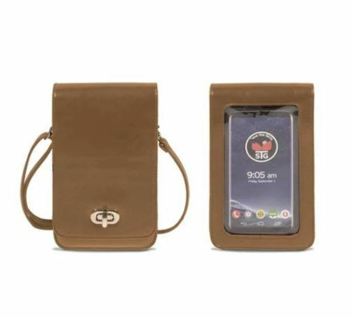STG Classic Elegance RFID - Taupe