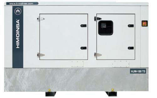 Back-Up Generators Wholesale