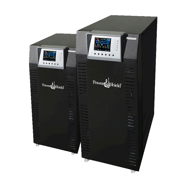 Platinum PRO 15kVA - 120kVA 3Phase UPS - Wholesale - Price On Application
