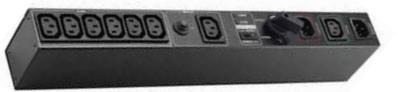 Maintenance Bypass Switch 1-2kVA