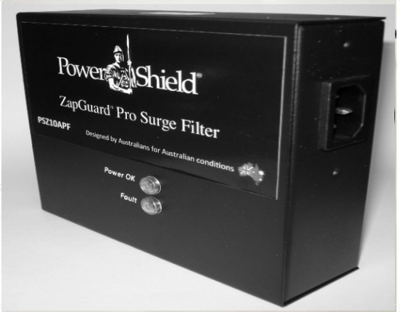 Zapguard Pro 16A Surge Filters - Ideal for Plug-In (3kVA) UPS Applications (Wholesale)