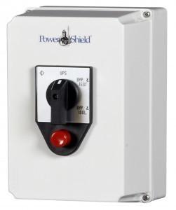 Maintenance Bypass Switch (Wall Mount) 6kVA Wholesale