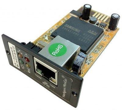 SNMP Adaptor (Management Card)