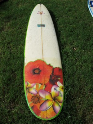 Surfboard Hire - Mobile - free delivery and pick up