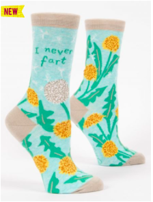 Women's Crew Socks