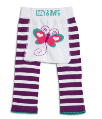 Izzy & Owie Butterfly Leggings
