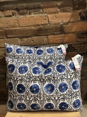 Indigo 14x20 Pillow