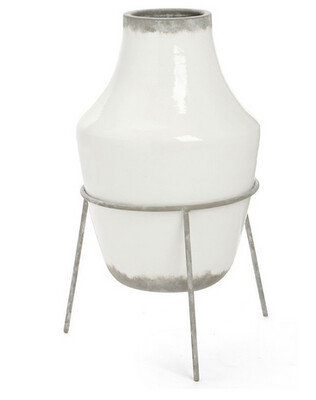 Vase with Stand