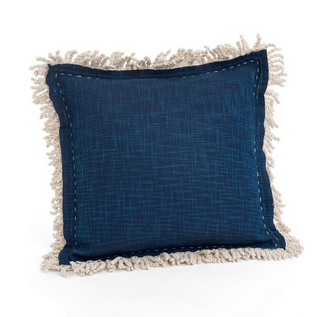 Cushion Azur 20x20