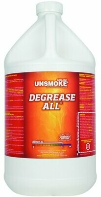 Degrease-All (Gallon)