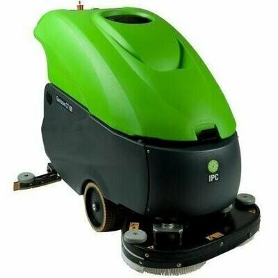 IPC EAGLE CT-100 Automatic Scrubber