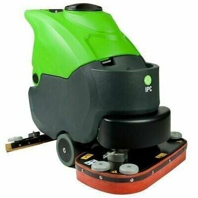 IPC EAGLE CT-70 Automatic Scrubber