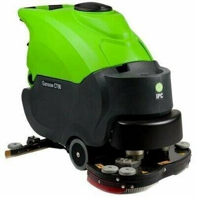 IPC EAGLE CT-90 Automatic Scrubber