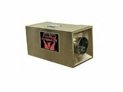 Phoenix FireBird Compact 20 Electric Heat Drying System