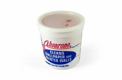 Wallpaper Cleaner (15 oz. Jar) by Absorene