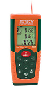Laser Distance Meter by Extech