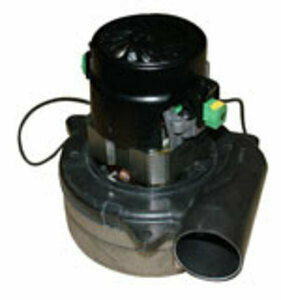 Vacuum Motor AV010  |  5.7