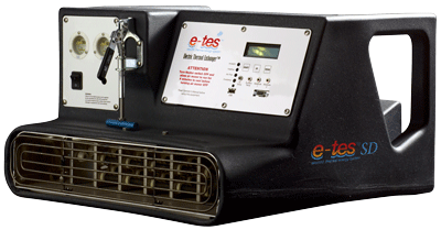 ETES 120 SD Low Profile